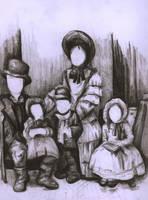 family by aliceinsane