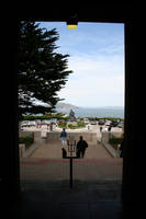 SanFran by youngdrew