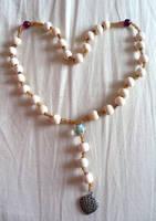 Prayer Beads : Love by Khalija