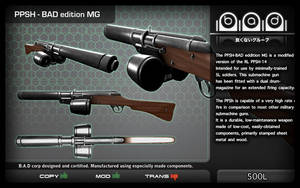 GUN PORN! by llAsHll