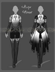 Clothing Design Set Adopt [CLOSED] by JxW-SpiralofChaos