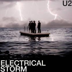 Electrical Storm by WinterWarriorAngel