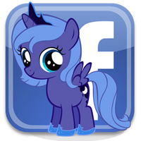 Facebook by Liggliluff
