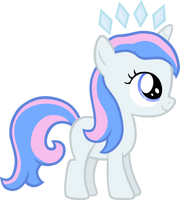 Princess Paradise - Filly by Liggliluff
