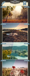 35 Nature Actions by baturaN