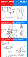 Team Fortress 2 Meme FTW by JaffaCakeLover