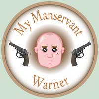 Warner by JaffaCakeLover