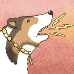 Mayor Dog Barks by JaffaCakeLover