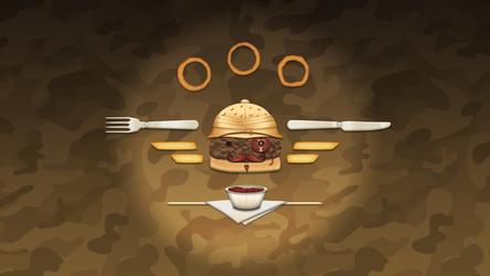 Major Beef by JaffaCakeLover
