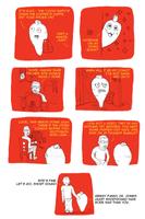 7,000 views comic by JaffaCakeLover