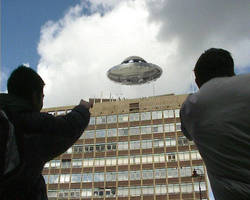 Invasion Bradford Part 1 by JaffaCakeLover