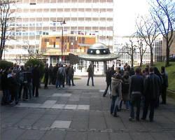 Invasion Bradford Part 2 by JaffaCakeLover