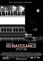Renaissance Poster: Falling by JaffaCakeLover