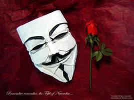 Vendetta by chosetec