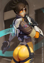 Tracer by SourAcid