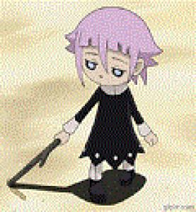 Chibi-Crona's Profile Picture