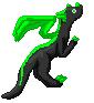 Dusky Dragon by Chibi-Crona