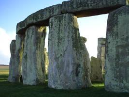 Circle of Stones by phoenixreal