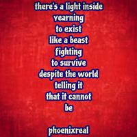 like a beast by phoenixreal