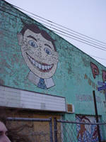 Asbury Park 6 by afraudandafake