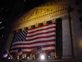 NYSE by afraudandafake