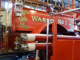 Warren Engine Co. No. 1 #7 by afraudandafake