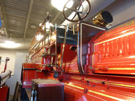 Warren Engine Co. No. 1 #9 by afraudandafake