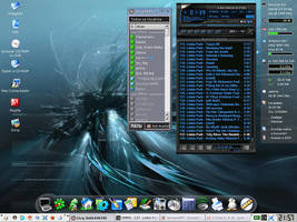 :: Linux - kurumin :: by darkbr