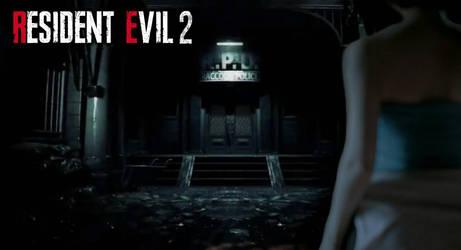 resident evil 2 remake jill valentine by viperzone