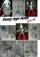 transformers frenzy lego mode by photonikfrenzy