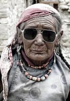 Sunglasses by Tul-152