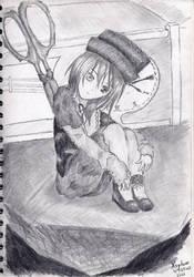 Souseiseki by Xsylum