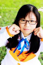 Kanata Hoshikawa #3 by fildzahraihan