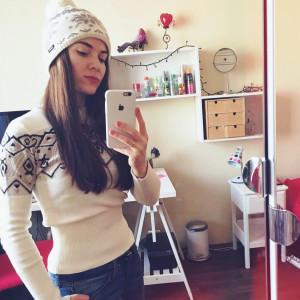 SofiaGolovanova's Profile Picture