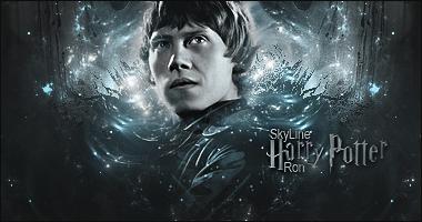 Weasley by SkyLinee