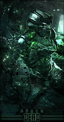 Dead Space by SkyLinee
