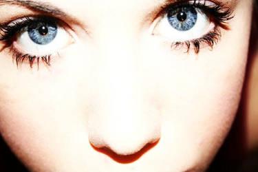 Eyes by katherinekhaos