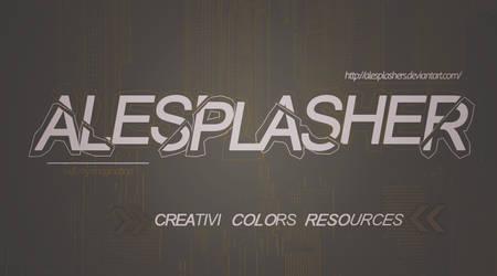 Alesplashers. bronw by Alesplashers