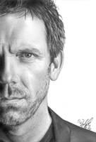 Dr. House by ArwenEvenstar16