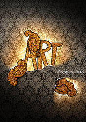 Art by Prospero-Arto