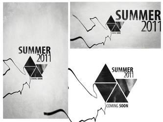 summer 2011 by Prospero-Arto