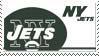 New York Jets Stamp by nascarstones