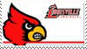 Louisville Stamp by nascarstones