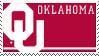 Oklahoma Stamp by nascarstones