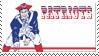 Boston Patriots Stamp by nascarstones