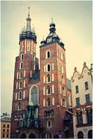 St. Mary's Church by danXo