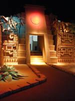 aztec constuction by thegherkin