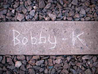 Bobby-K by Bobby-K