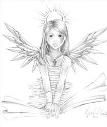 Angel by Night-Spawn