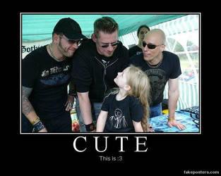 Cute by SuicideSuzie